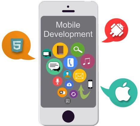 Mobile App Concept Business Plan Template - Black Box